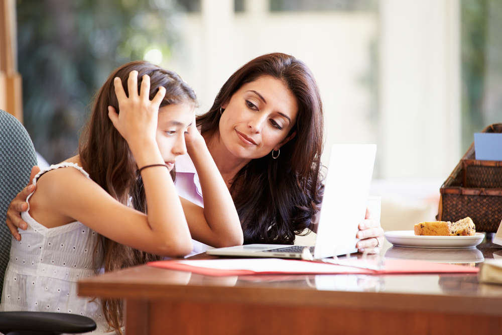 Separating With Teens Richmond Hill Family Lawyers