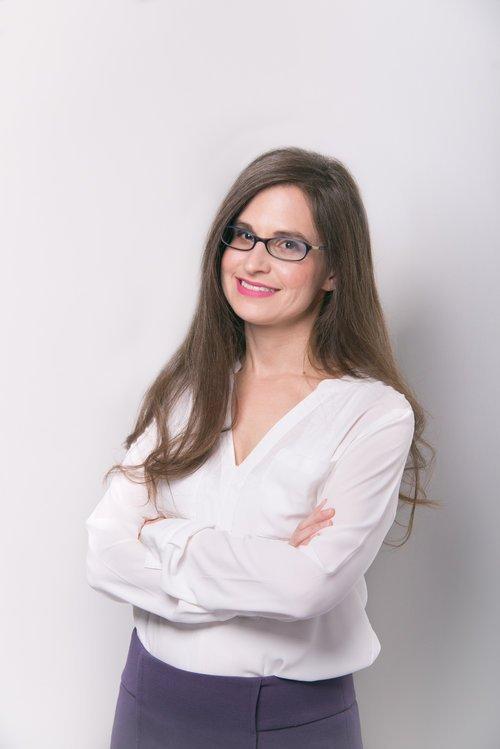 LAURI DAITCHMAN - Experienced Family Lawyer | Toronto, Richmond Hill