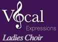 Vocal Expressions Ladies Choir