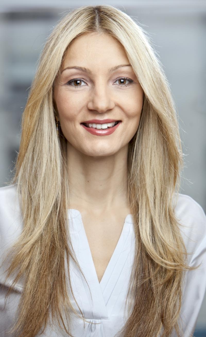 Dr. Stella Karantzoulis    Founder of Modern Brain Center