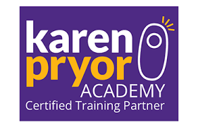 Karen Pryor Academy Certified Training Partner (KPA-CTP)