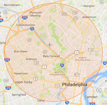 Philadelphia dog training, covers Main Line, Mount Airy, Manayunk, Roxborough, Wissahickon, Germantown-Chestnut Hill, East Falls, Rittenhouse, University City, Center City, Society Hill, Fairmount, and the Art District