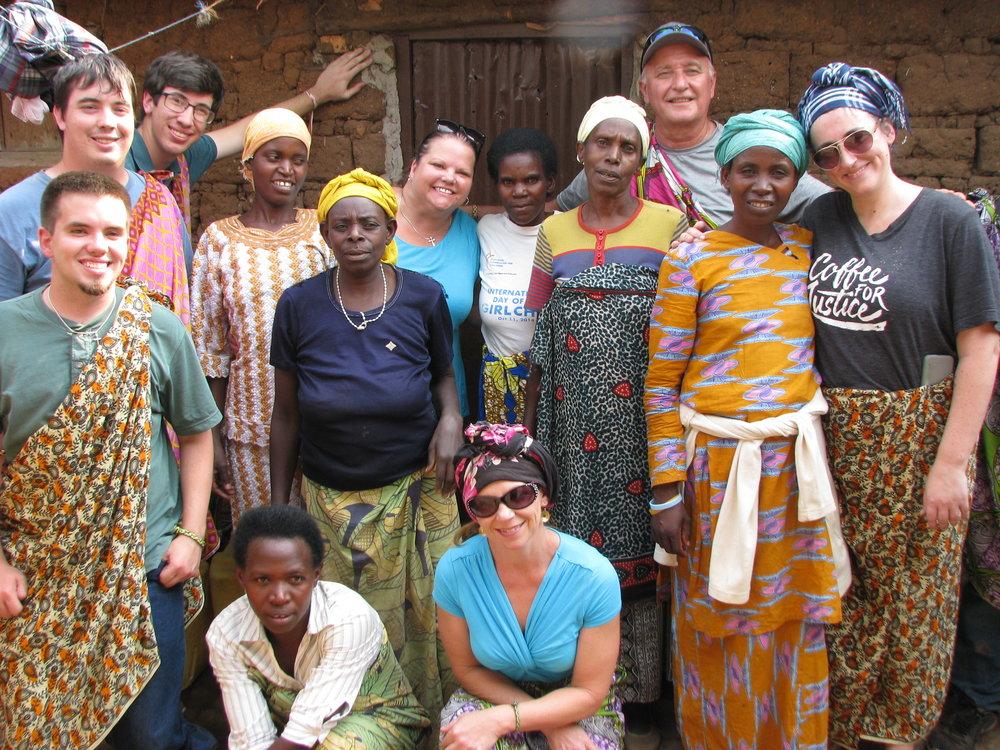 RWANDA MISSION TRIP 2017