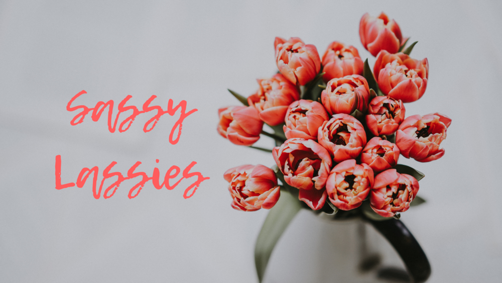 Sassy Lassies - A 50+ women's group which meets once a month in various member's homes for brunch and fellowship. The Sassy Lassies meet on Fridays at 9:30am. Contact Carol Coleson to get connected,ccolson@entouch.net.
