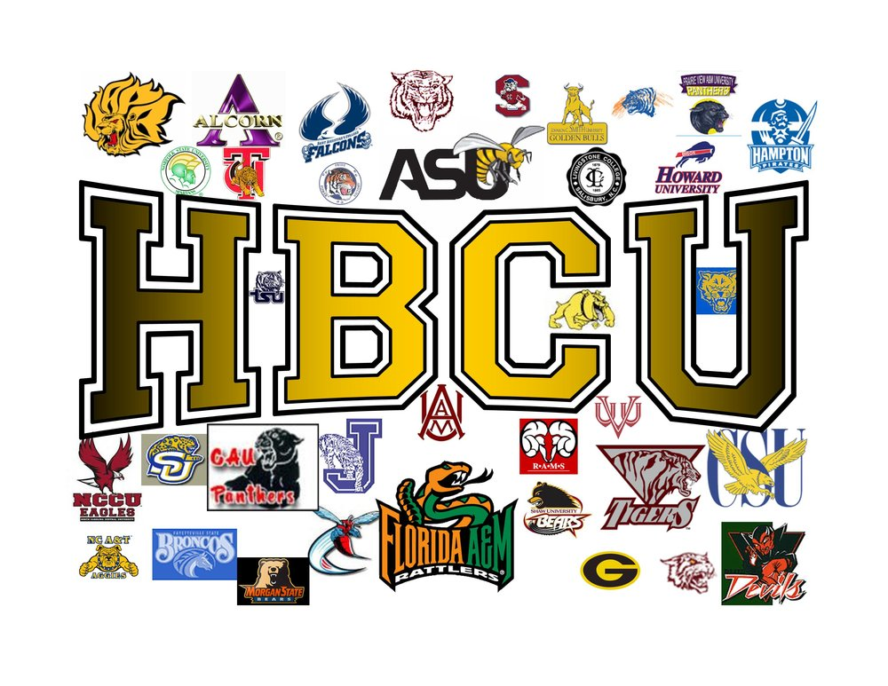 - Wear/Rep your favorite HBCU school clothes and colors.