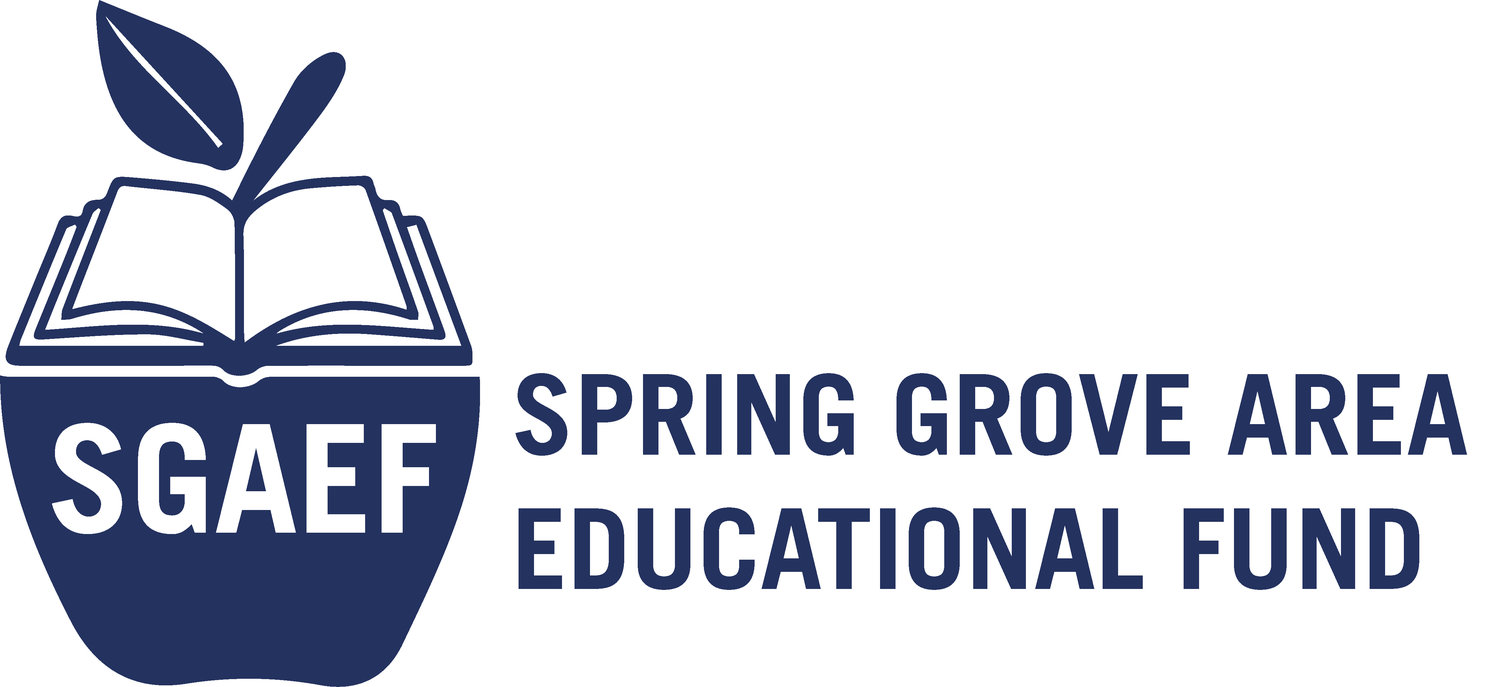 Spring Grove Area Educational Fund Inc.