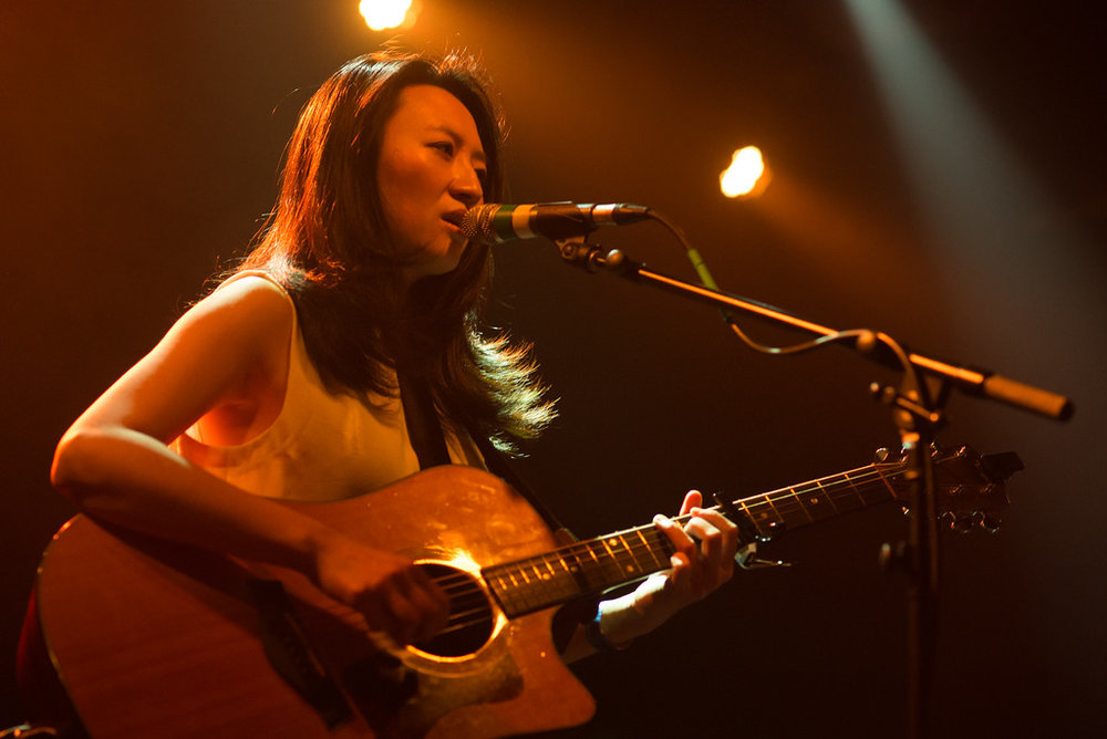 Brenda Xu @ The Crocodile