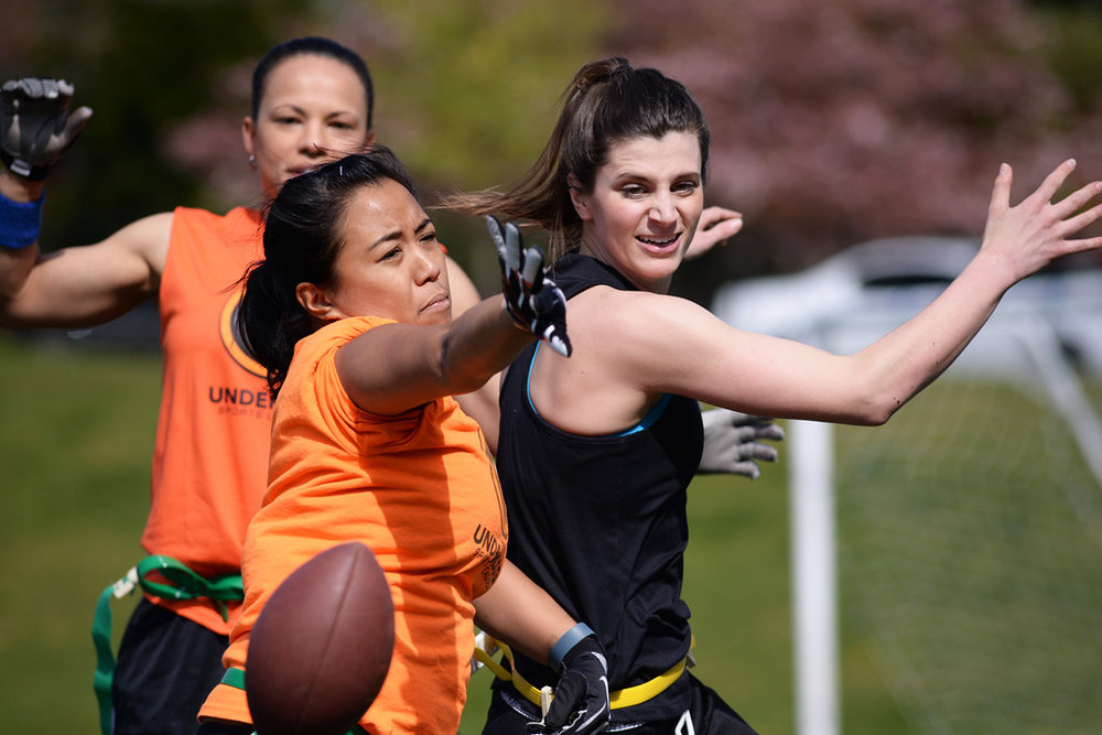 Seattle Flag Football