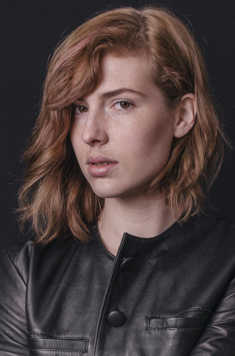 Anne Rhodé - Human Models