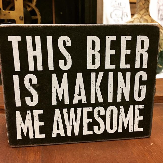 Can your beer do this? #beer #breweryinsurance