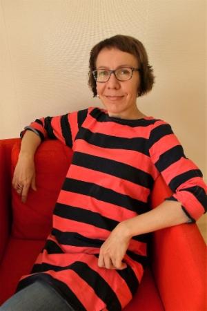 Sari Kaasalainen
