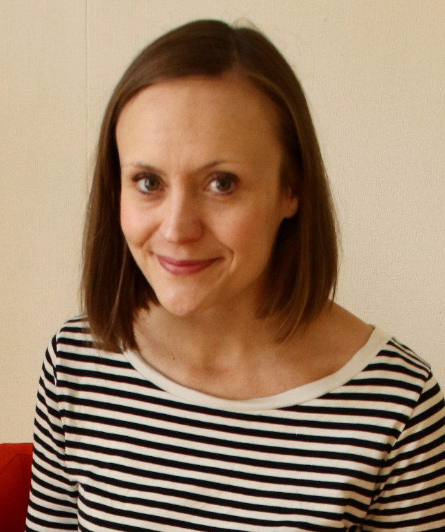 Monica Ålgars