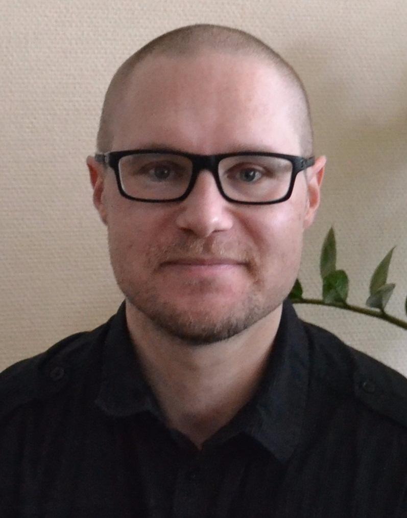 Veli-Matti Karhu
