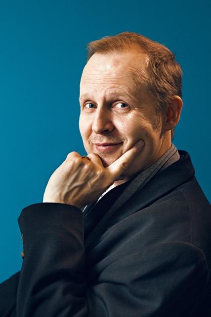 Mikael Saarinen    PsL, FT