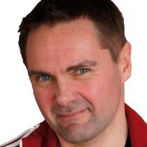 Markus Talvio    FT