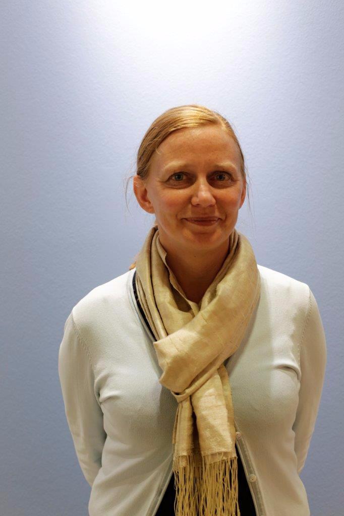 Åse Fagerlund