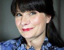 Elina Tanskanen   Seksuaaliterapeutti, logoterapeutti, YTM