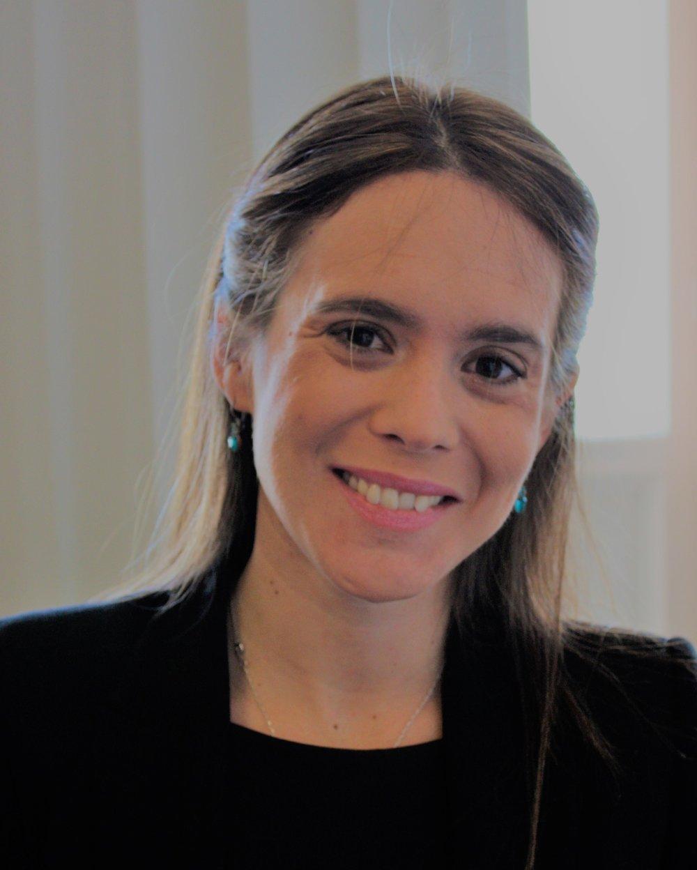 Florencia Sortheix