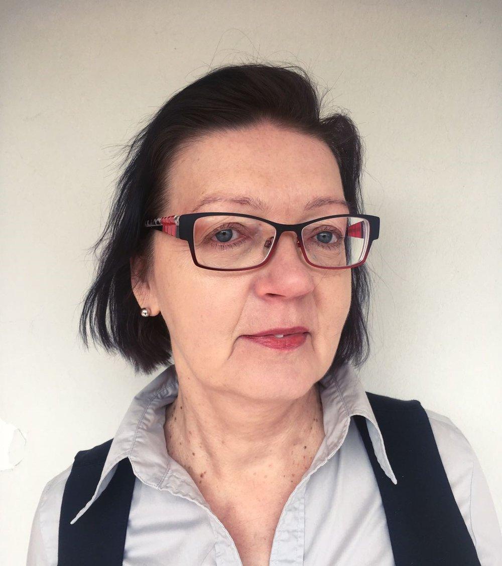 Kirsi Samppa-Tuominen