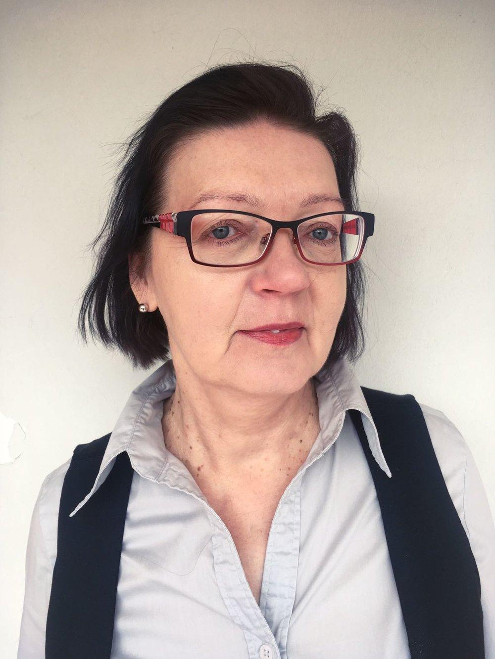 Kirsi Samppa-Tuominen | Psykoterapia
