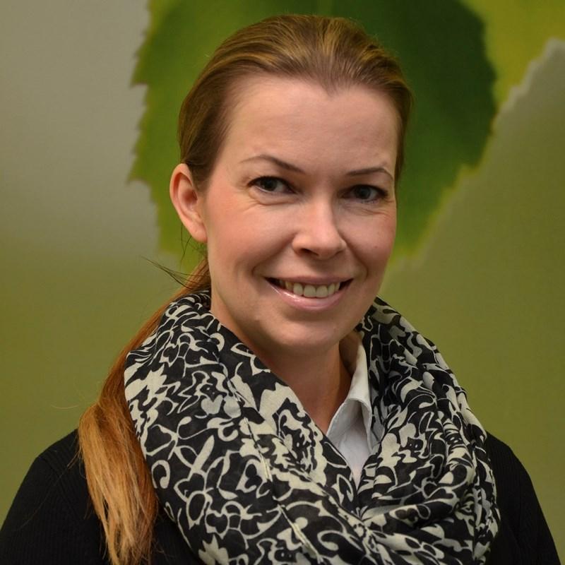 Minna Helkavaara | Psykoterapia