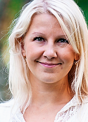 Lisa Svartsjö