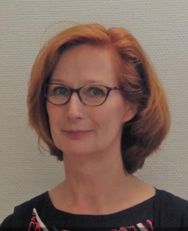 Anne Hyvén    Työpsykologi, PsM, työnohjaaja (STOry) ja kouluttaja