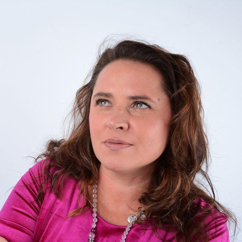 Agneta Ahlfors