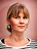 Annika Hafrén
