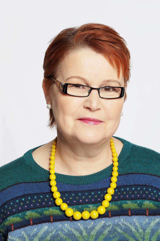 Marja Kontinen