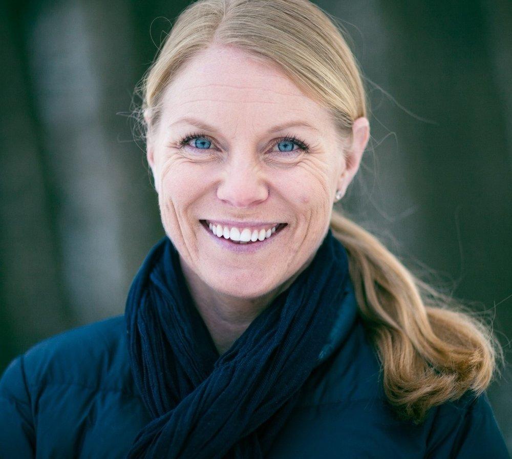 Anna Andersén  sertifioitu liikunta- ja urheilupsykologi, PsM, MBCT-ohjaaja, psyykkinen valmentaja