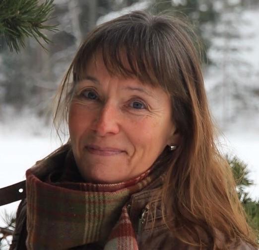 Marjaana Tallgren