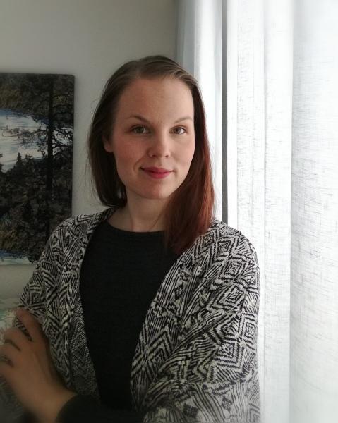 Anne Noschis | Psykoterapia