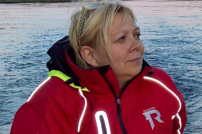Laila Ekström