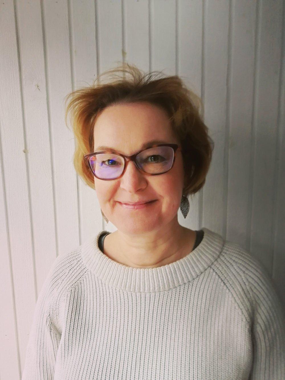 Leena Rasanen