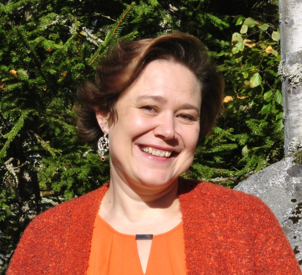 Karolina Bechinsky    Seksuaaliterapeutti, paripsykoterapeutti, sosionomi