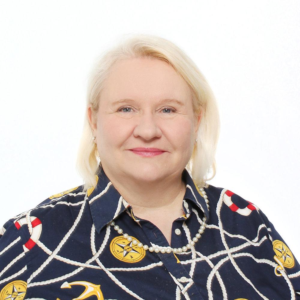 Leea Halmetoja