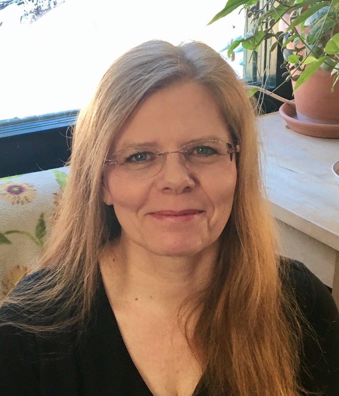 Helena Vuoriheimo