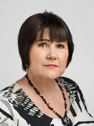 Leena Laihosalo
