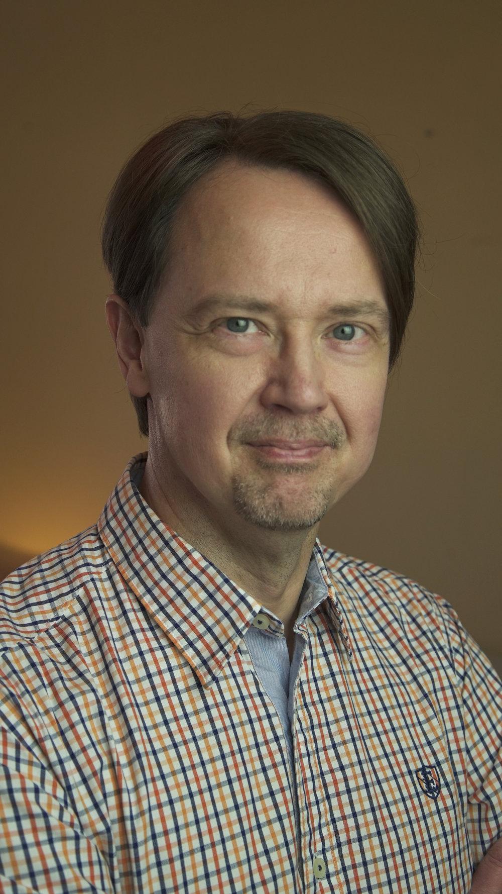 Henrik Honkanen