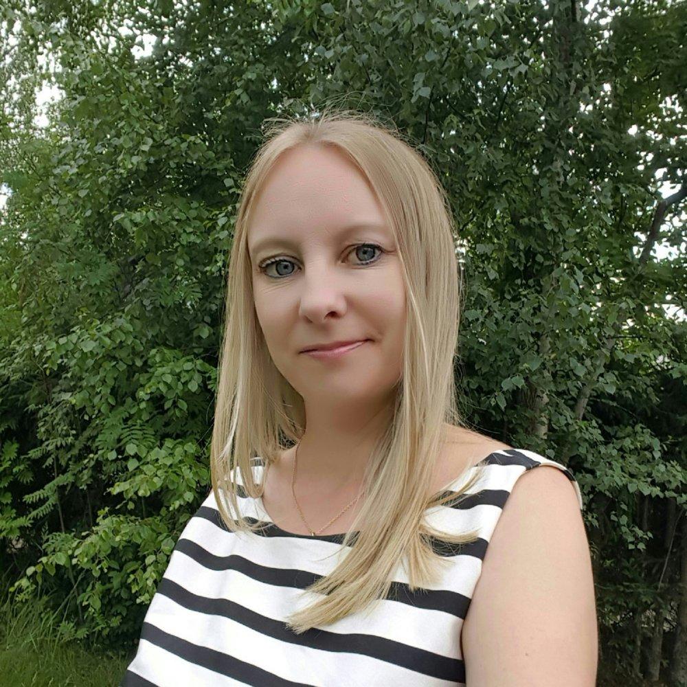 Tiia Heiskanen