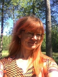 Eeva-Eerika Helminen   Psykoterapia