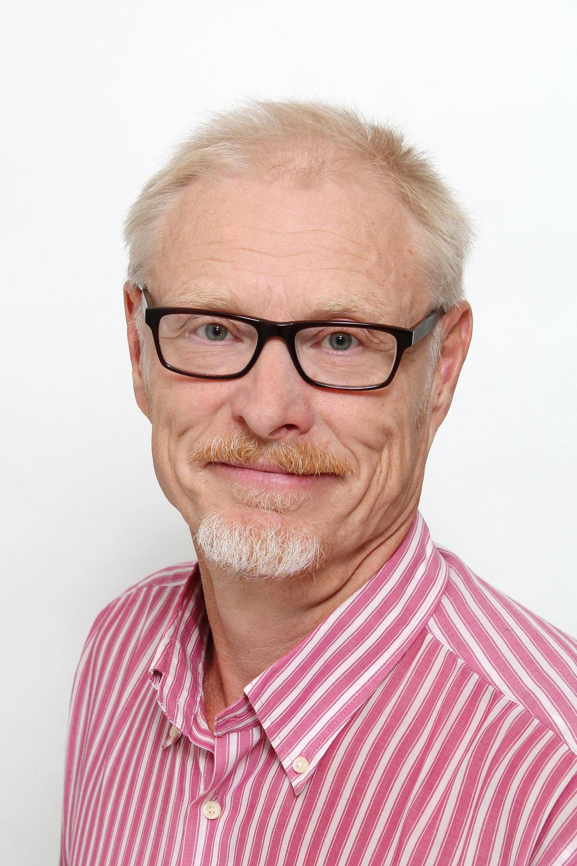 Jukka Salkosalo