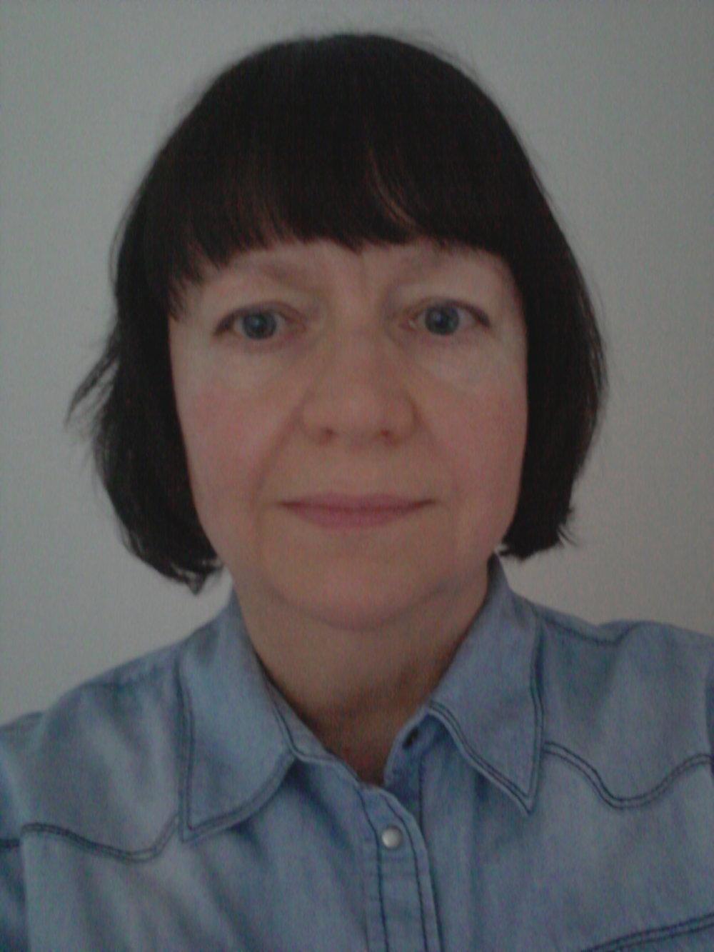 Irmeli Hagman