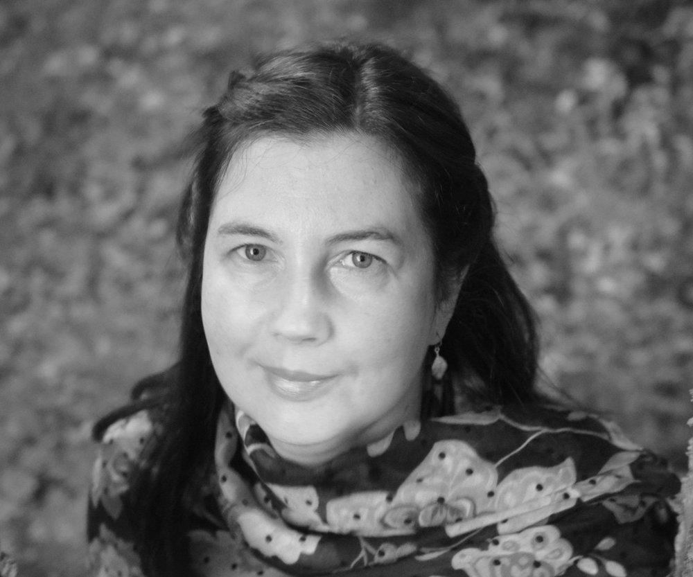 Terhi Nikkilä