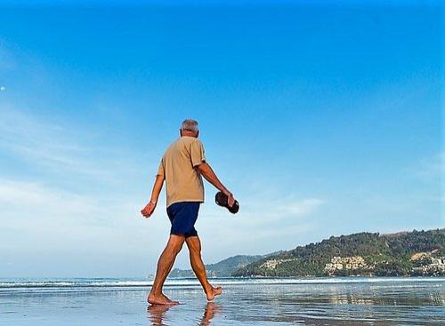 Hyvää elämää eläkkeellä -sparri -