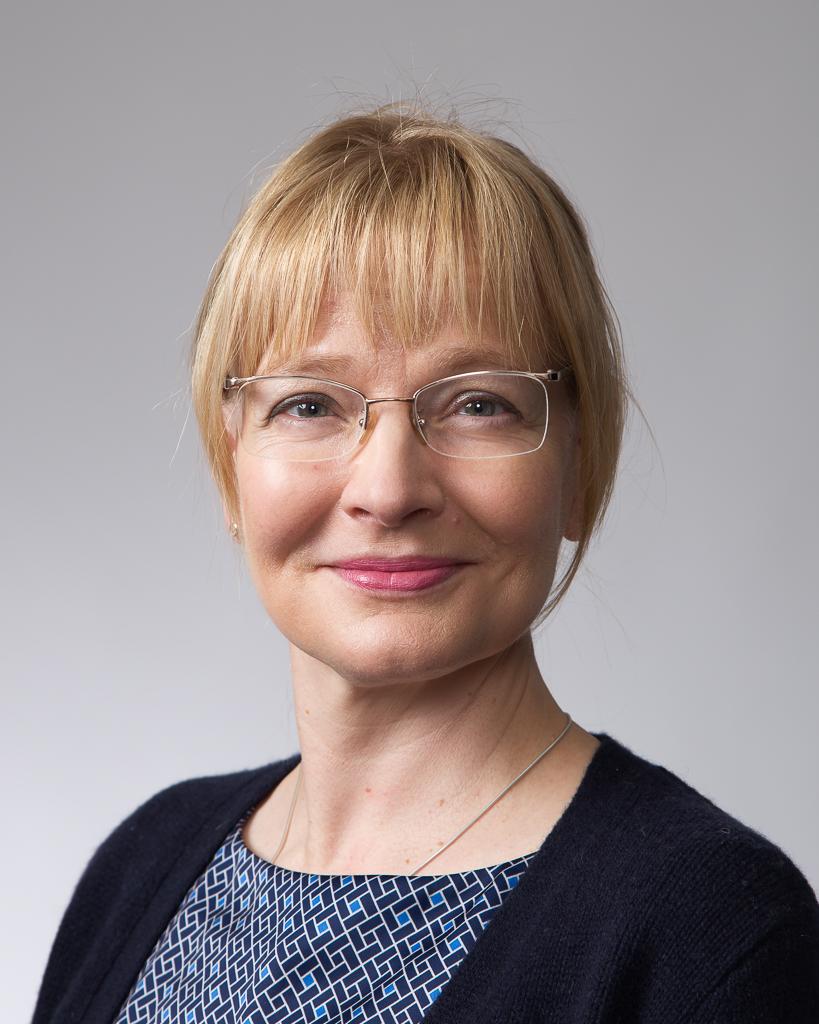 Susanna Salin-Kares