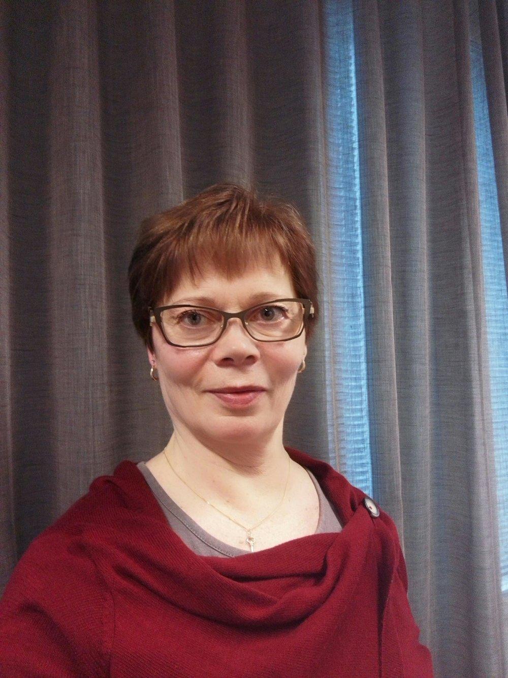 Lea Kröger