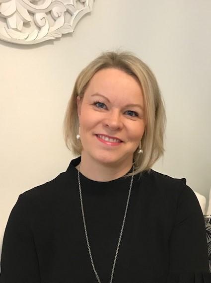 Sanna Grönroos