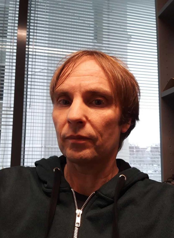 Mika Fjällberg